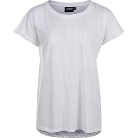 North Bend Ghita Short Sleeve Tee Women, white